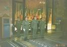 Foto relative al battaglione